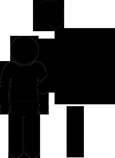 icone accompagnement enfant